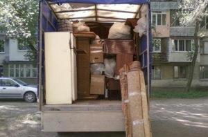 Вывоз старой мебели и техники. Переезд Плюс